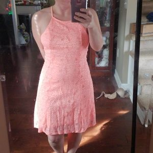 Corral Hollister dress